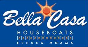 Bella Casa Houseboats